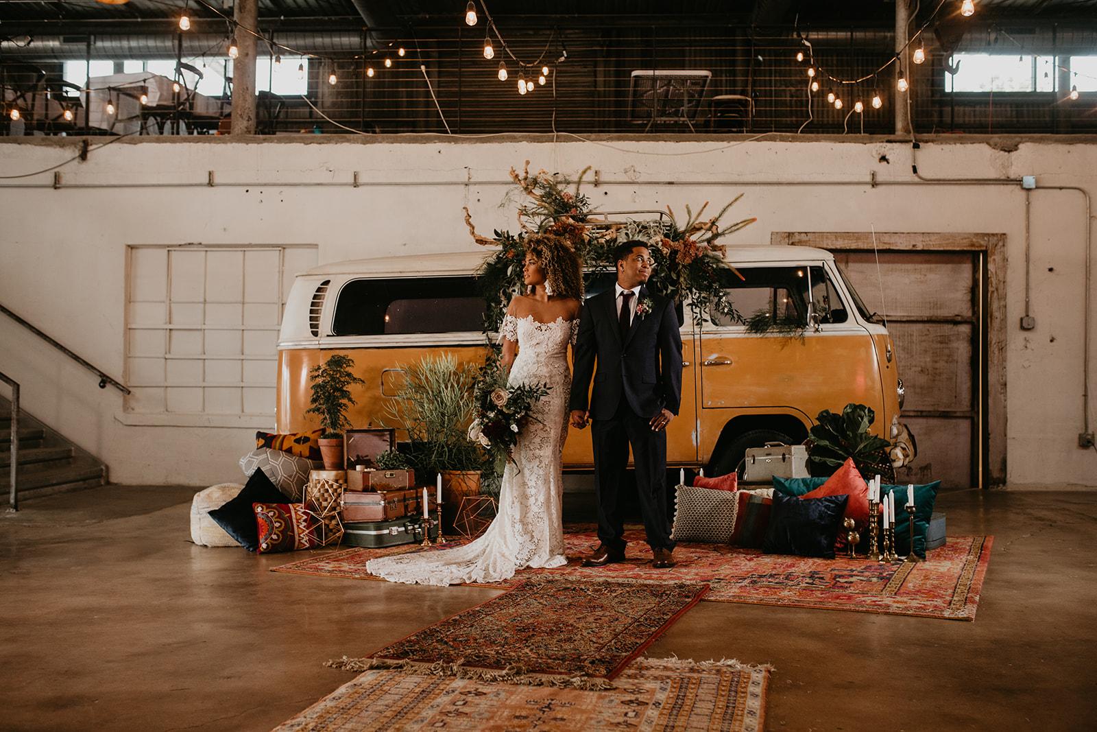 4 Eleven Fort Worth Wedding Photographer 4Eleven