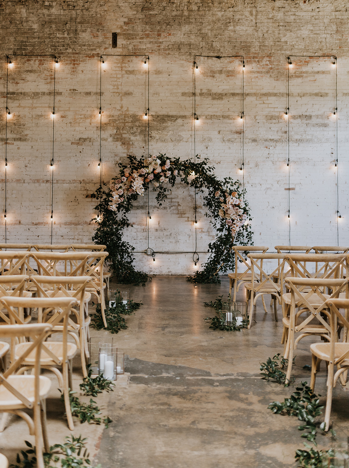Brake and Clutch Warehouse Industrial Wedding